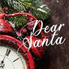 Dear Santa de Marie H.J.
