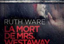 Photo de La mort de Mrs Westaway de Ruth Ware