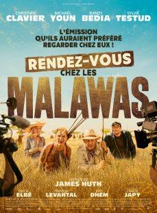 Rendez-vous chez les malawas Film SC 25/12/19