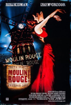 Roxanne moulin rouge 2 VM #5 2020