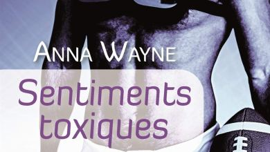 Photo de Sentiments toxiques d'Anna Wayne
