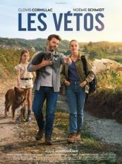 Film Les vétos Julie Manoukian