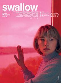 Swallow film Carlo Mirabella-Davis