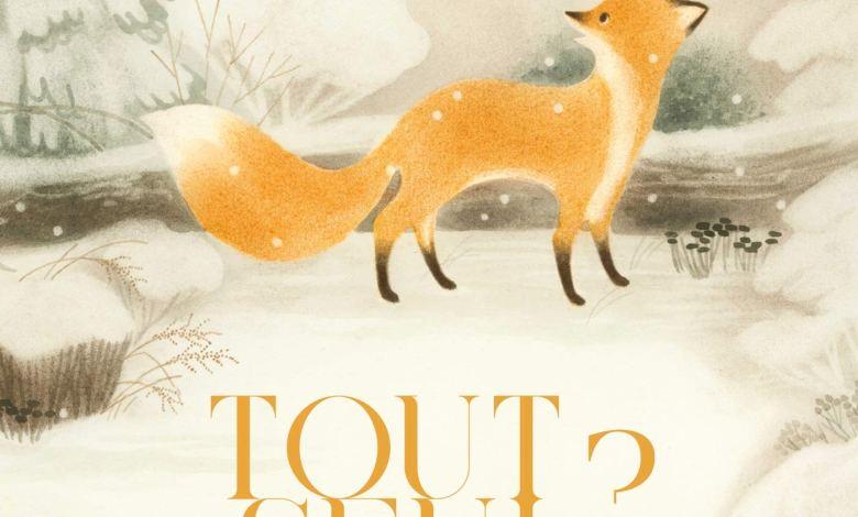 Photo of Tout seul ? de Rosemary Shojaie