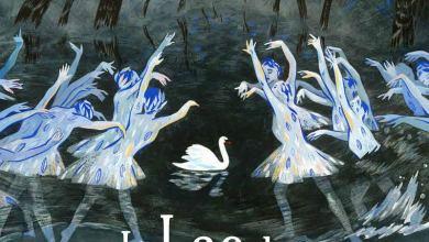 Photo de Le Lac des Cygnes de Pascale Maret et Alexandra Huard