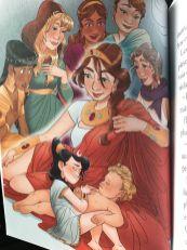 Apollon et Artémis les jumeaux terribles Percy Jackson et les secrets de l'Olympe T01 Rick Riordan - Image 1