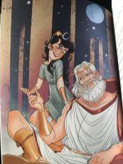 Apollon et Artémis les jumeaux terribles Percy Jackson et les secrets de l'Olympe T01 Rick Riordan - Image 3