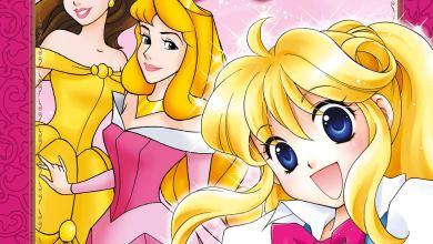 Photo of Princesse Kilala T04 de Rika Tanaka & Nao Kodaka