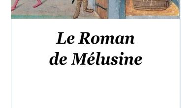 Photo of Le roman de Mélusine de Jean-Pierre Tusseau