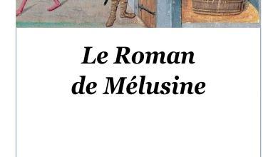 Photo of Le roman de Mélusine de Jean-Pierre Tusseau