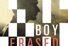 Photo of Boy Erased de Garrard Conley