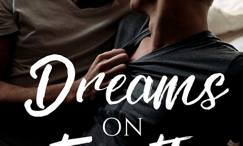Photo of Dreams on earth d'Amélie C. Astier