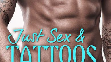 Photo de Just sex & tattoos de Mina Zadig