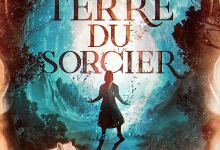 Photo de Le clan Flaherty, T1 : La terre du sorcier d'AurElisa Mathilde