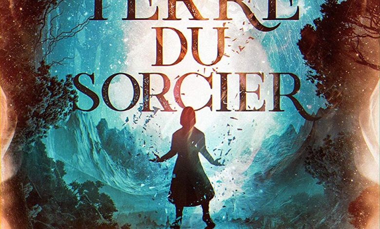Photo of Le clan Flaherty, T1 : La terre du sorcier d'AurElisa Mathilde
