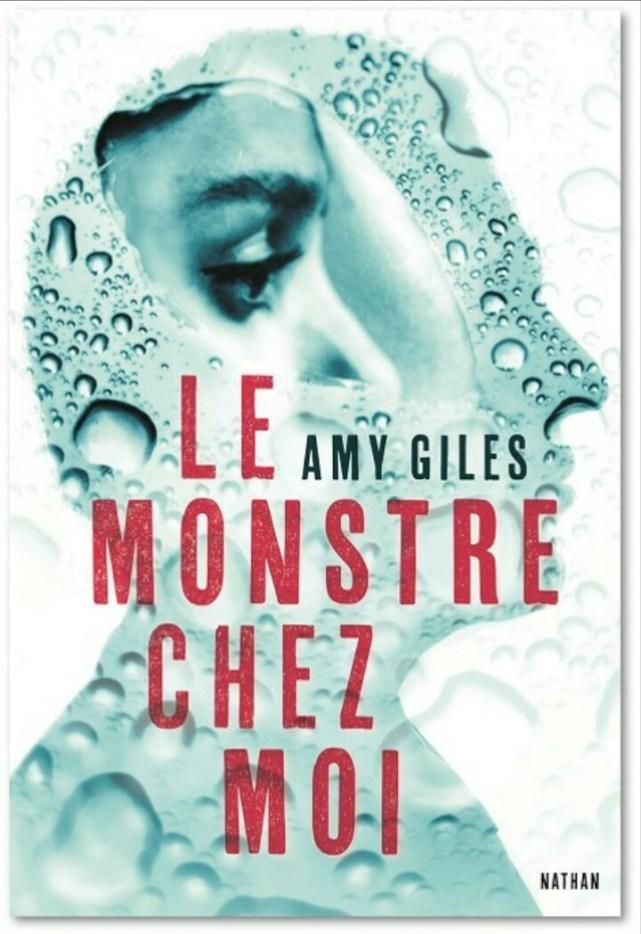 Le monstre chez moi by Amy Giles hadley