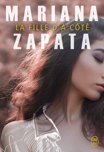 La fille d'à côté de Marina Zapata