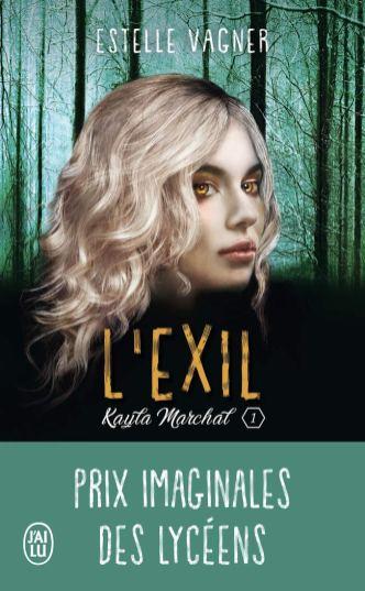 L'exil de Estelle Wagner