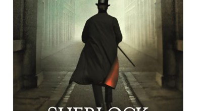 Photo de Sherlock Holmes et le complot de Mayerling de Nicole Boeglin