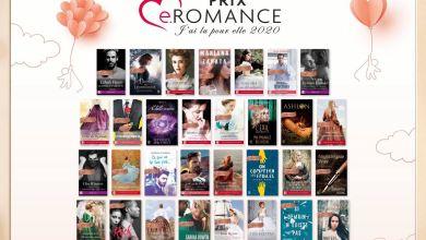 Photo of Prix e.Romance – J'ai lu pour elle 2020