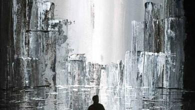 Photo de Le jour qui ne vient jamais de Sylvain Reverchon