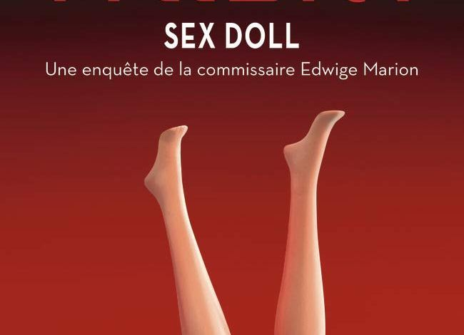 Photo of Sex doll de Danielle Thiéry