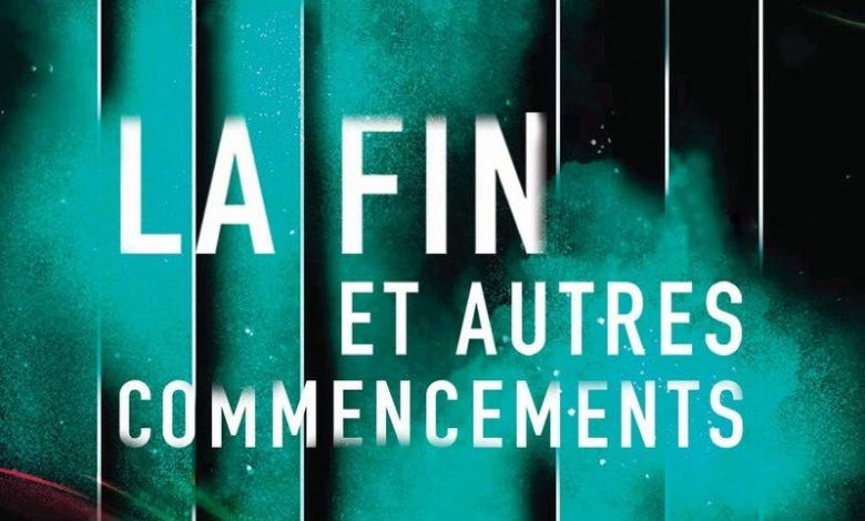 Photo of La fin et autres commencements de Veronica Roth
