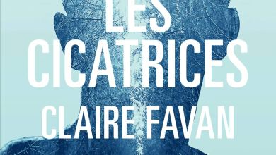 Photo de Les Cicatrices de Claire Favan