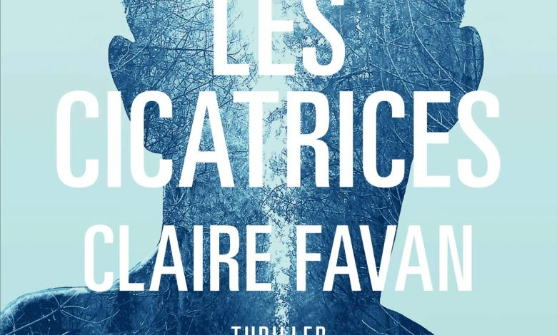 Photo of Les Cicatrices de Claire Favan
