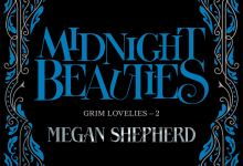 Photo de Midnight Beauties de Megan Shepherd
