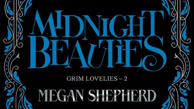 Photo of Midnight Beauties de Megan Shepherd