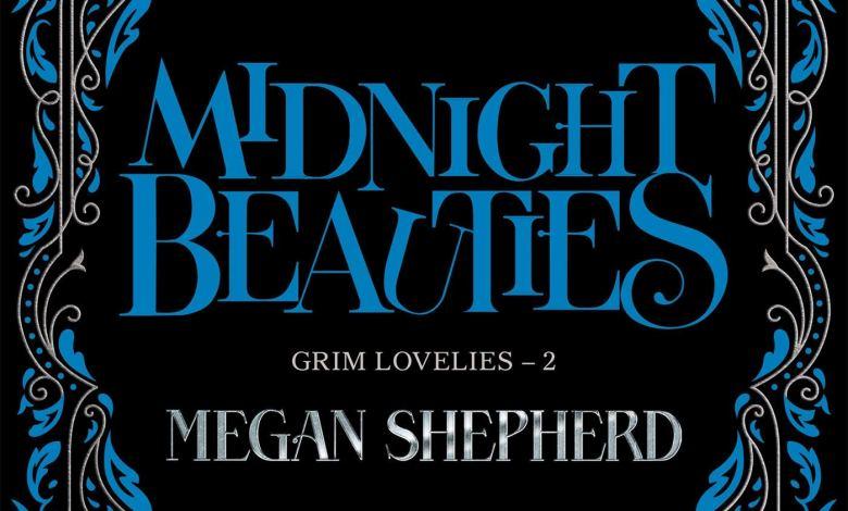 Photo of Midnight Beauties de Megan Shepherd