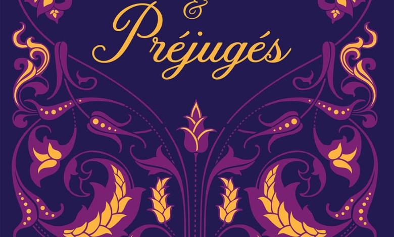 Photo of Orgueil et préjugés de Jane Austen