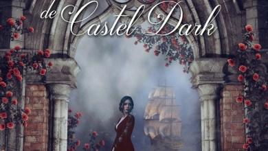 Photo de La Rebelle de Castel Dark de J.C. Staignier
