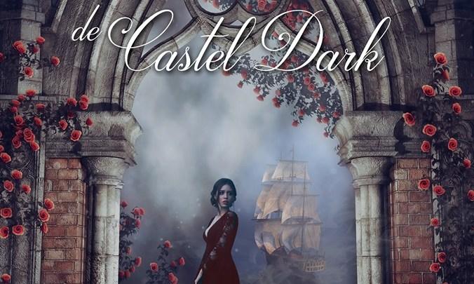Photo of La Rebelle de Castel Dark de J.C. Staignier