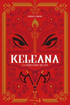 Keleana T3 de Sarah J. Maas