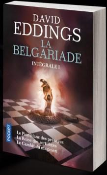 La Belgariade - Intégrale 1 de David Eddings