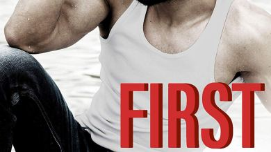 Photo de First – Heart games d'Axelle Blue