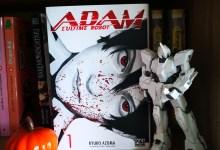 Photo de Adam, l'Ultime Robot de Ryuko Azuma