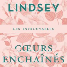 Coeurs Enchainés de Johanna Lindsey