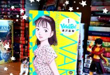 Photo de Yawara ! Tome 1 de Naoki Urasawa