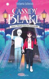 Cassidy Blake Livre 2