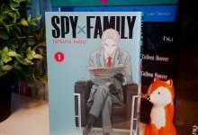 Photo de Spy x Family T01 de Tatsuya Endo