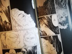Rêveries d'Emanon de Shinji Kajio & Kenji Tsuruta