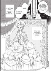 Marie-Antoinette de de Natsuko Wada & Mamoru Kurihara- Extrait-2