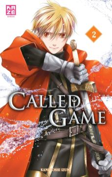 Called Game T02