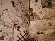 L'Atelier des Sorciers T07 de Kamome Shirahama