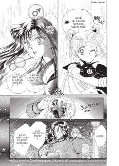 Sailor Moon T1 de Naoko Takeuchi - Extrait-5