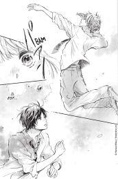 I fell in love after school T01 de Haruka Mitsui - Extrait - 2