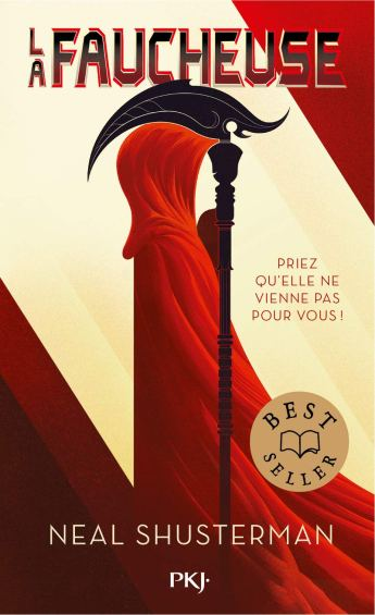 La Faucheuse - tome 01